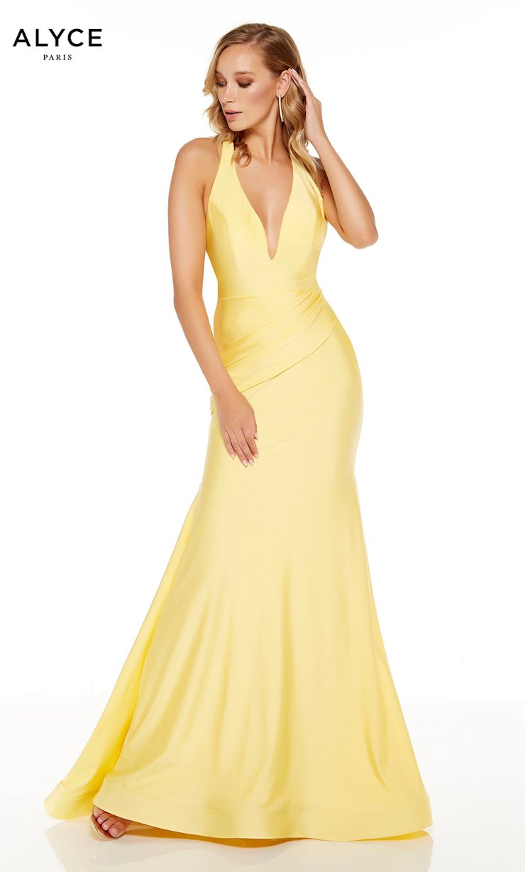 Alyce Paris Prom Dresses 60766