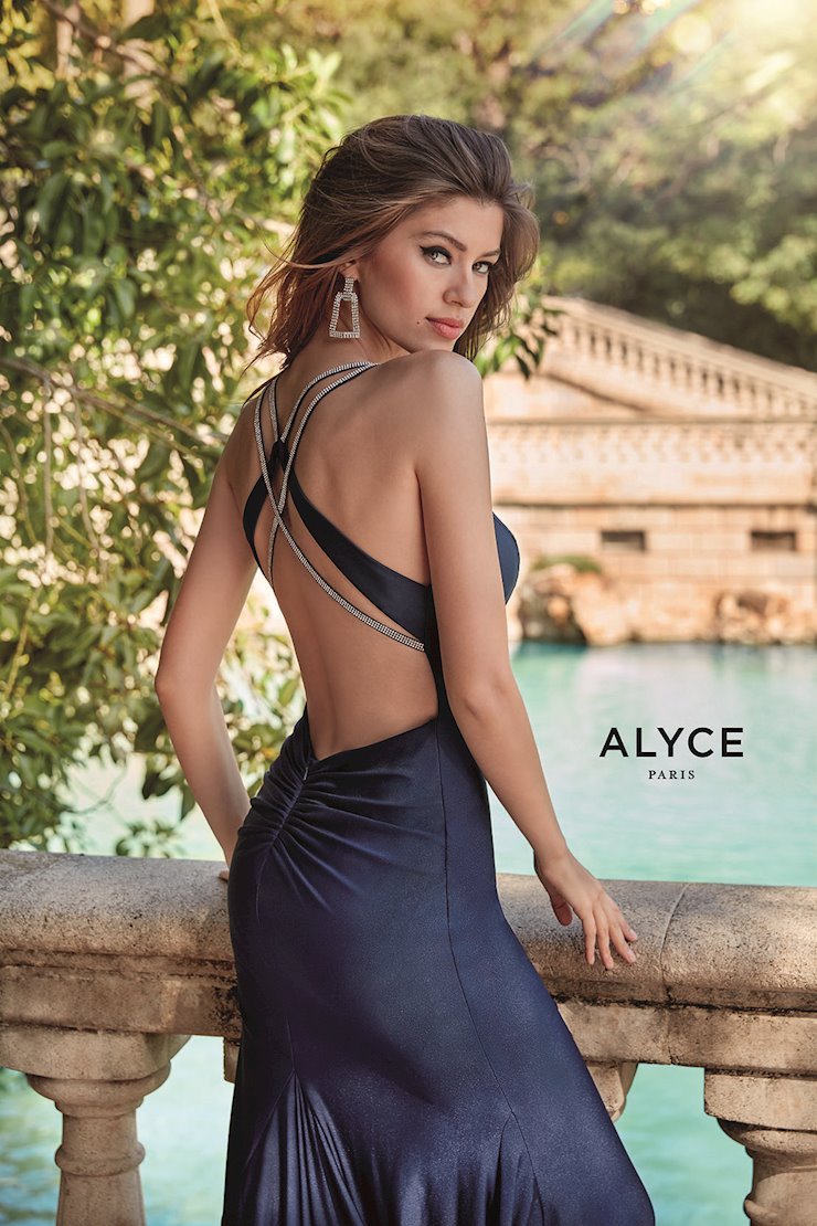 Alyce Paris 60769
