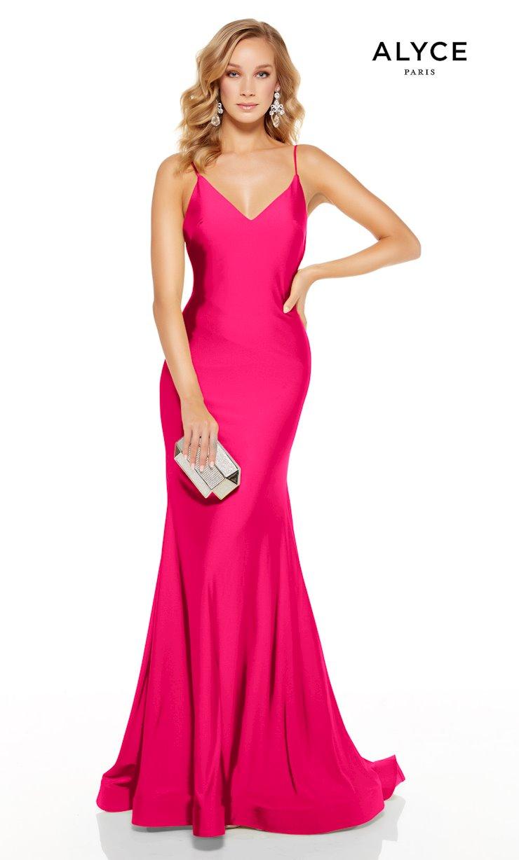 Alyce Paris Prom Dresses 60773