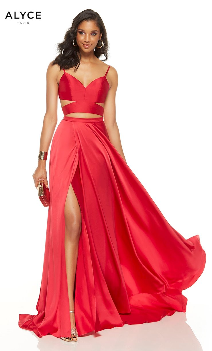Alyce Paris Prom Dresses 60776