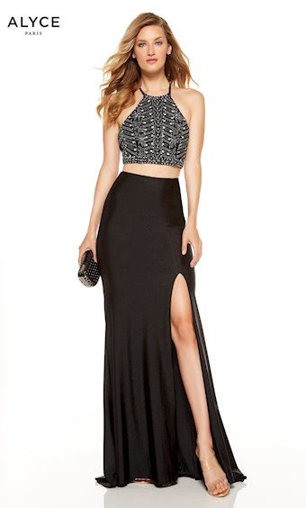 Alyce Paris Prom Dresses 60790