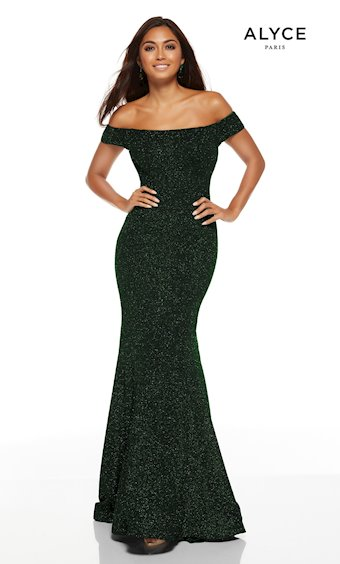 Alyce Paris Prom Dresses 60794