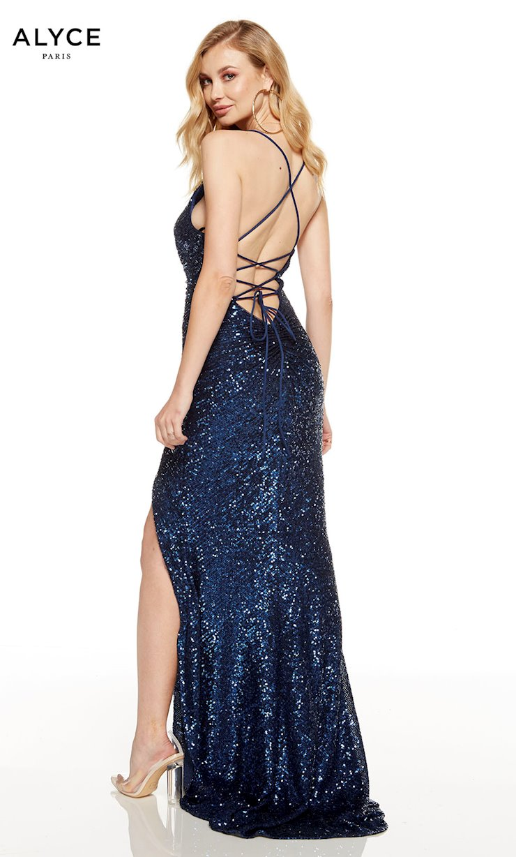 Alyce Paris Prom Dresses 60812
