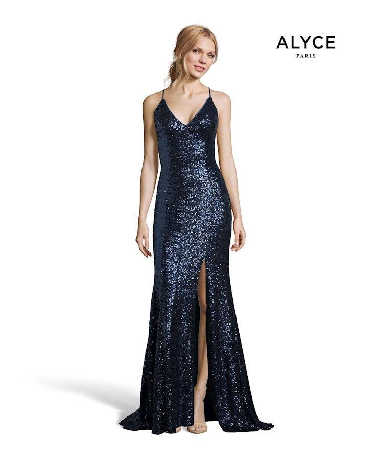 Alyce Paris Style #60822 Image