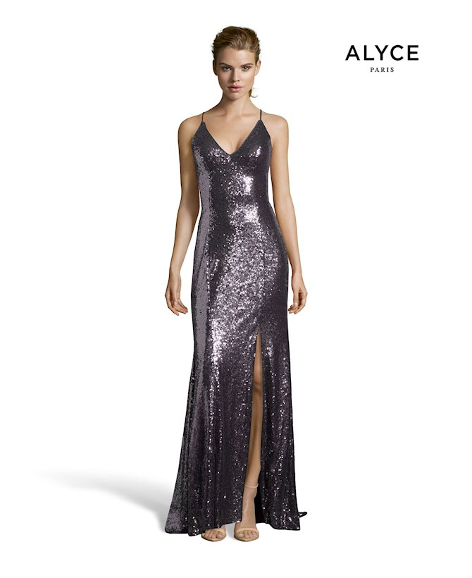 Alyce Paris 60822