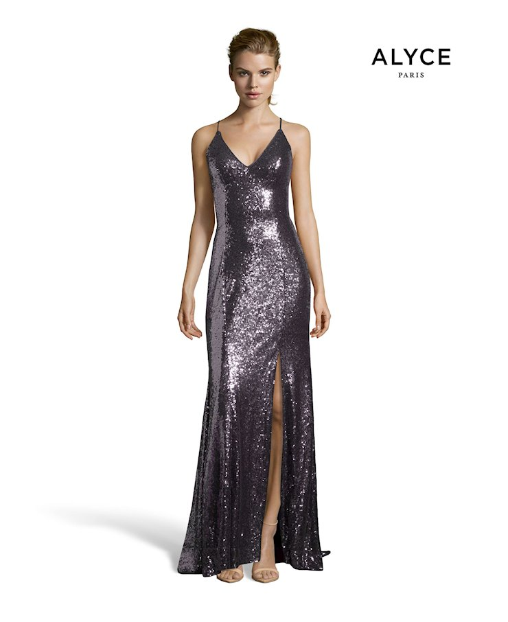 Alyce Paris Style: 60822  Image