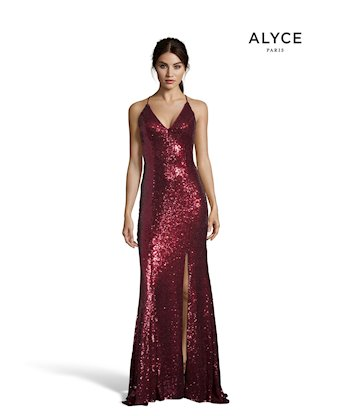 Alyce Paris 60822