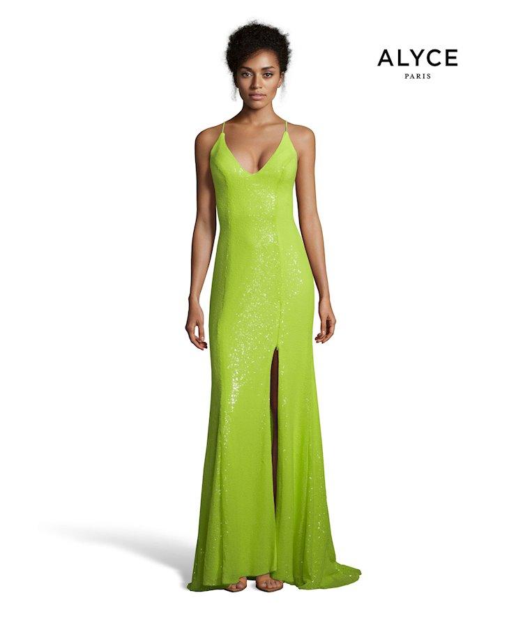 Alyce Paris 60823