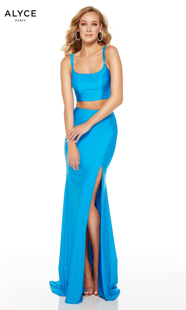 Alyce Paris Prom Dresses 60829