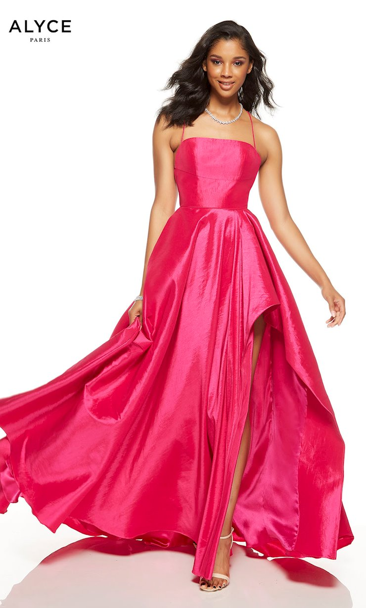 Alyce Paris Prom Dresses 60831