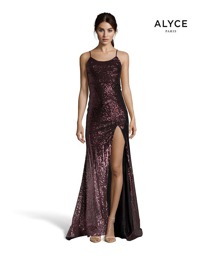 Alyce Paris 60836