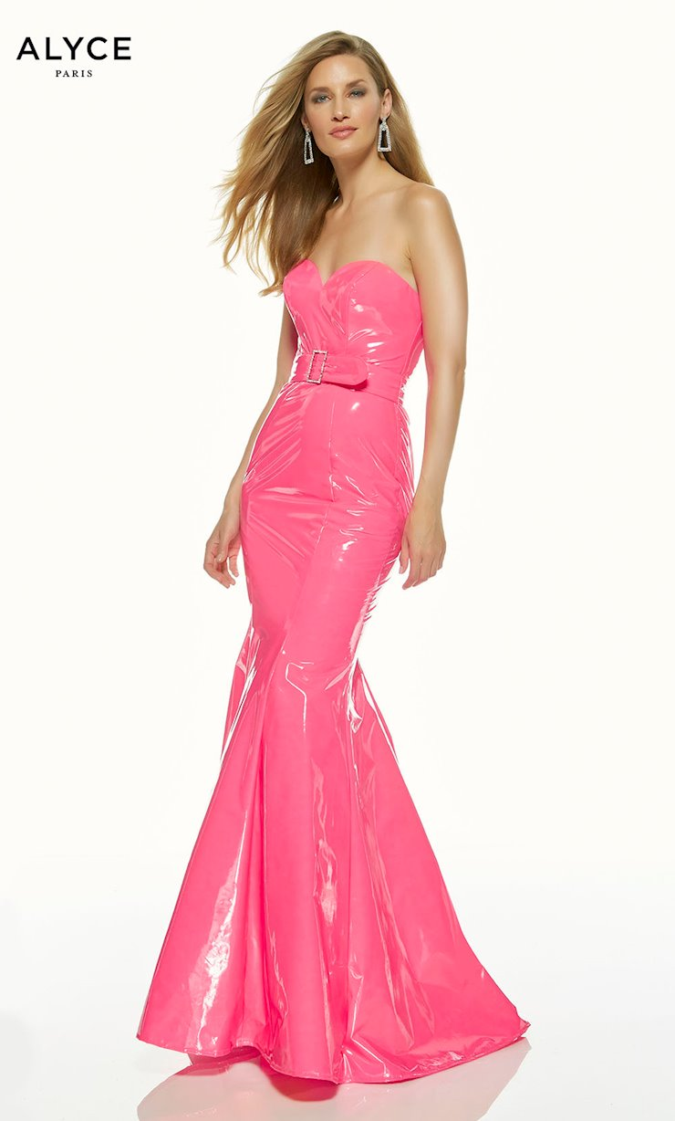 Alyce Paris Prom Dresses 60855