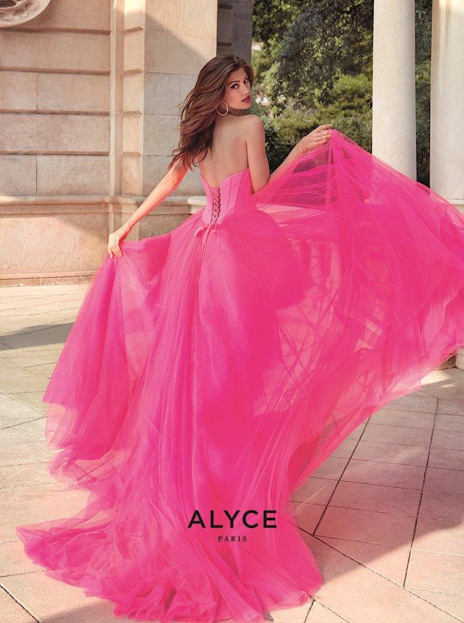 Alyce Paris 60860
