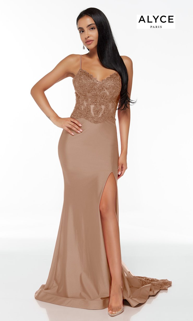 Alyce Paris Prom Dresses 60862