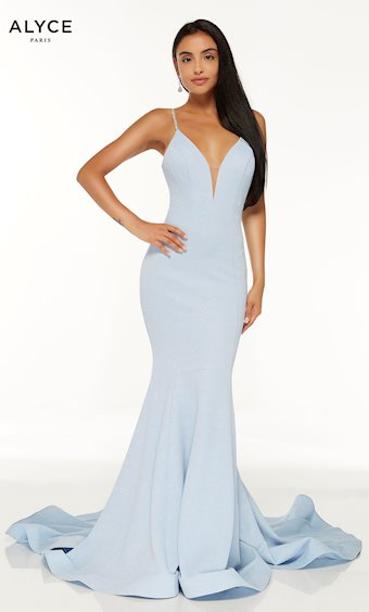 Alyce Paris Prom Dresses 60865