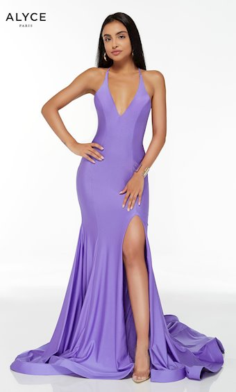 Alyce Paris Prom Dresses 60866