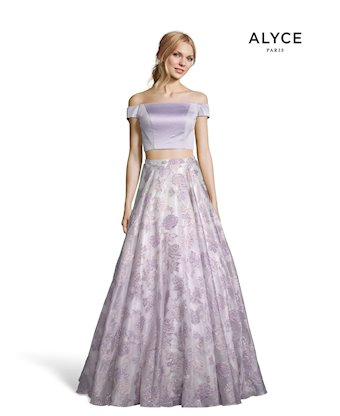 Alyce Paris 1503