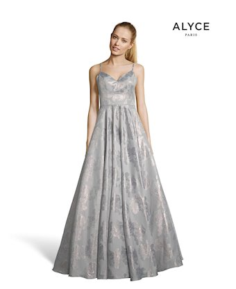 Alyce Paris 1505