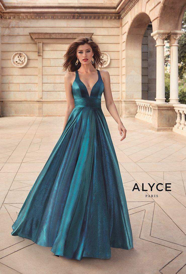 Alyce Paris Style #1522