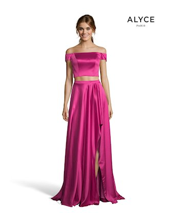 Alyce Paris 1529