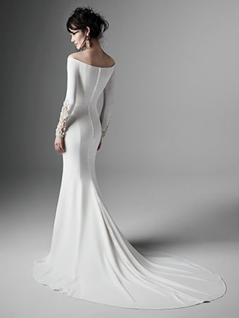 Sottero and Midgley Style #Admina