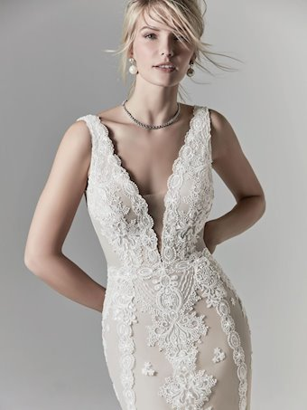 Sottero and Midgley Style #Agata Louise