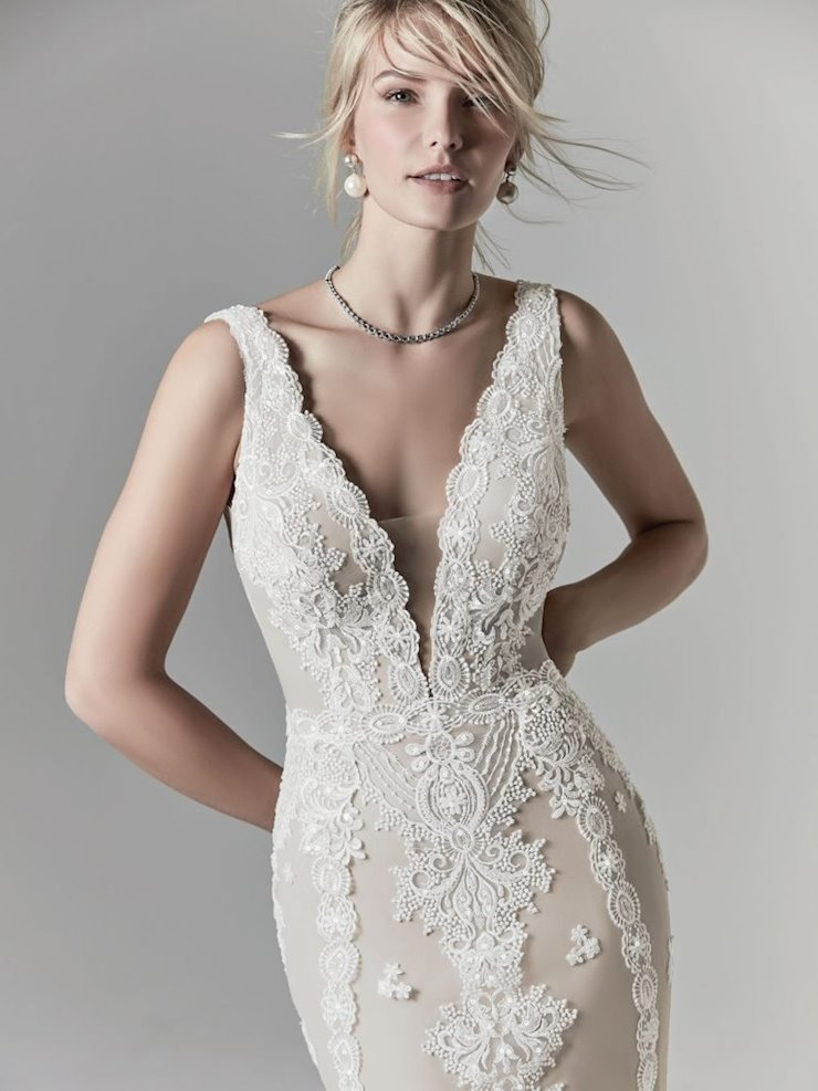 Sottero and Midgley Agata Louise Image