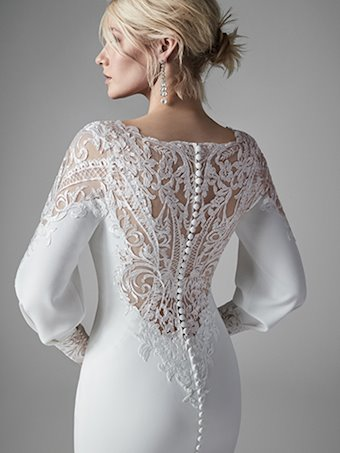 Sottero and Midgley Style #Armante