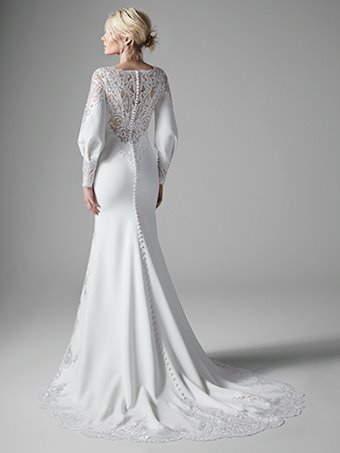 Sottero and Midgley Style Armante