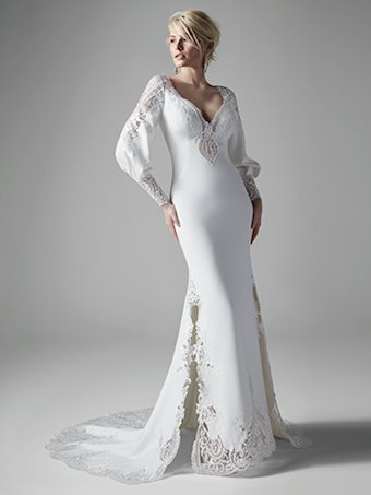 Sottero and Midgley Armante
