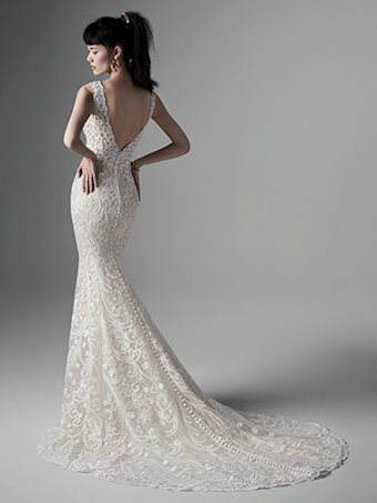 Sottero and Midgley Bridal Bryce