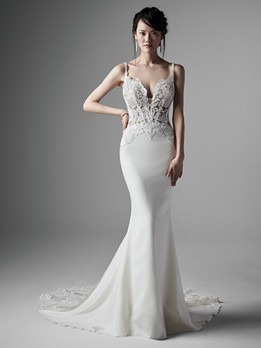 Sottero and Midgley Cambridge Image