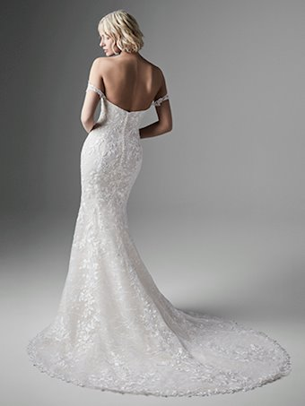 Sottero and Midgley Style Collin