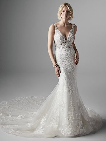 Sottero & Midgley Style No. Easton