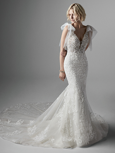 Sottero and Midgley Bridal #Easton