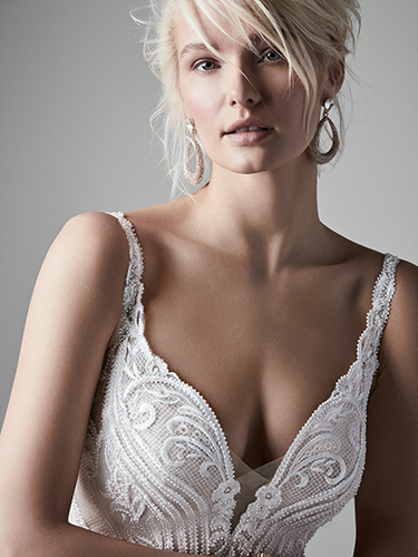 Sottero and Midgley Emmanuelle Image