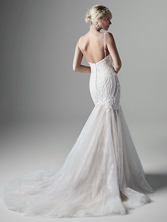 Sottero and Midgley Style #Emmanuelle