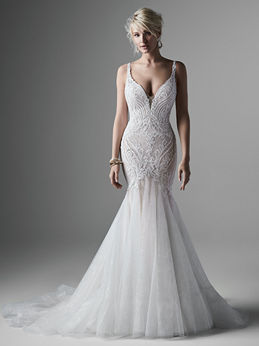 Sottero and Midgley Bridal Emmanuelle