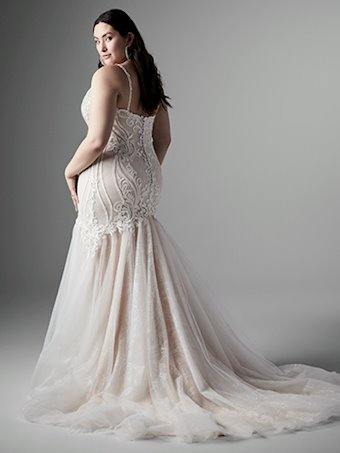 Sottero and Midgley Emmanuelle