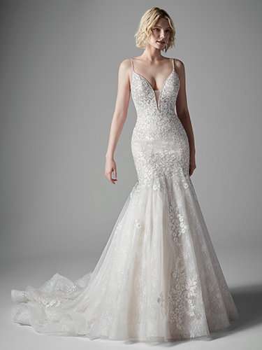 Sottero and Midgley Inga