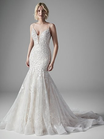 Sottero and Midgley Style Inga