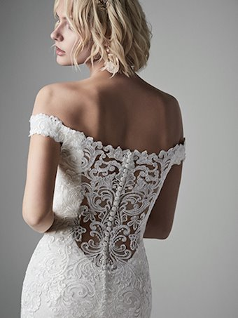 Sottero & Midgley Style No. Kennedy
