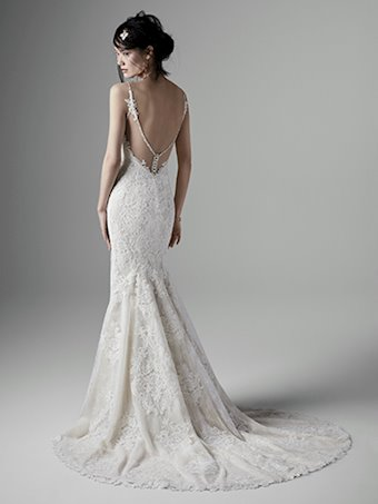 Sottero and Midgley Bridal Noella