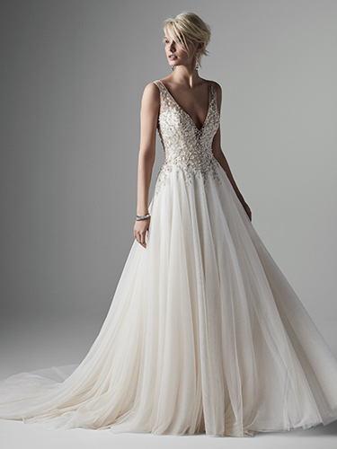 Sottero and Midgley Randolph Image