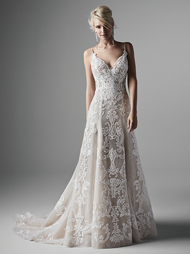 Sottero and Midgley Bridal Rowland
