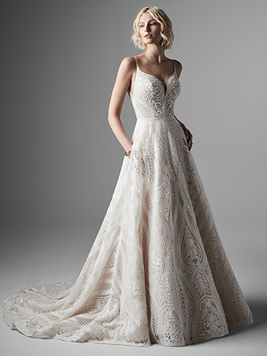 Sottero and Midgley Bridal Roxanne