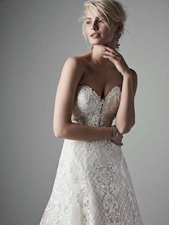 Sottero and Midgley Style Sarita