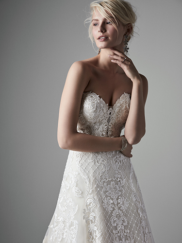 Sottero and Midgley Style No. Sarita