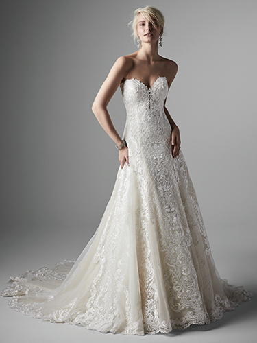 Sottero and Midgley Bridal Sarita