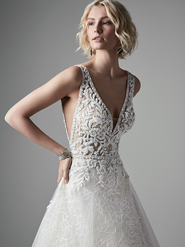 Sottero and Midgley Style No. Seth